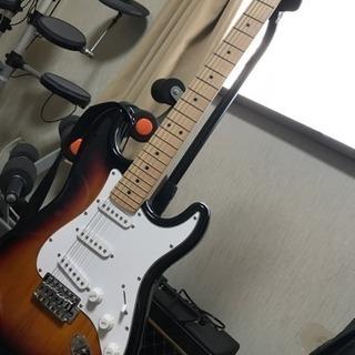 取引承認済み エレキギター selder ケース付