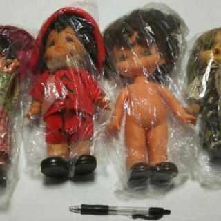 昭和レトロ、人形