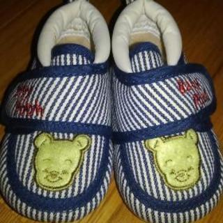 未使用Baby Pooh11.5㎝