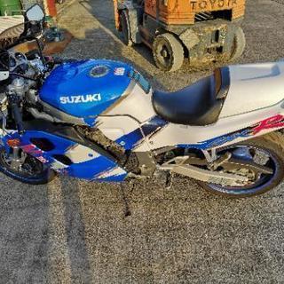 SUZUKI  1100CC(美品)