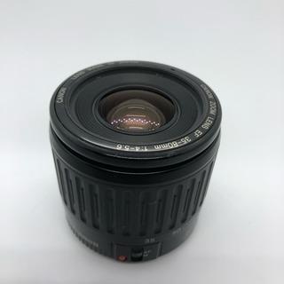 Canon 一眼レフカメラレンズ「ジャンク扱い」で差し上げます