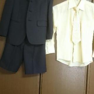 子供スーツ120cm