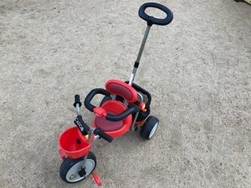 カバー 三輪車
