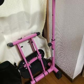LEG MAGIC 健康器具