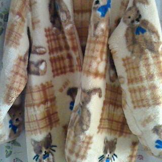 かわいい部屋着★着る毛布★ジャンパータイプ