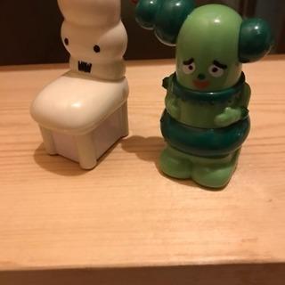 サボさん おもちゃ