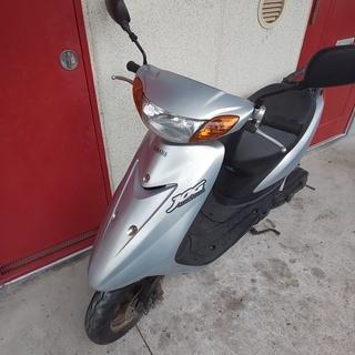 ヤマハ ジョグ(SA16J) 原付バイク