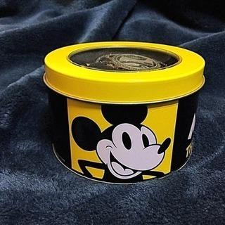【未使用】ミッキーマウス 90周年 懐中時計