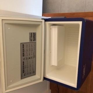 イワタニ ポータブル 冷蔵庫 RC-1800N