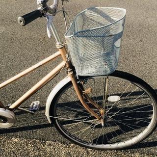 27インチ 自転車 - 名古屋市