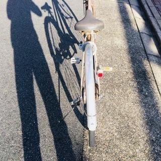27インチ 自転車 - 自転車
