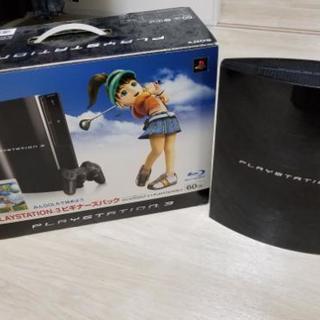PS3 60GB ジャンク