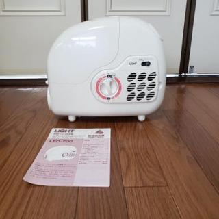 《ダニパックン付き》ふとん乾燥機