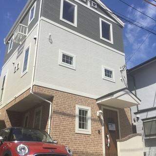 糟屋郡志免町に100㎡越えの新築3階建完成!!価格は土地建物付き...