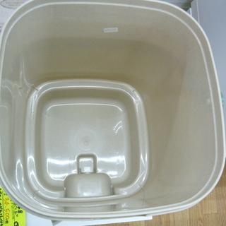 家庭用 生ごみ処理バケツ 堆肥 肥料 イーエムジャパン BBスペシャル(19L) 札幌 西岡店 − 北海道
