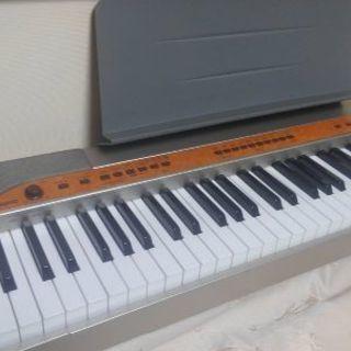 電子ピアノカシオprivia PX- 110