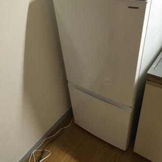 冷蔵庫2ドア売ります ※引き取りに来れる方のみ