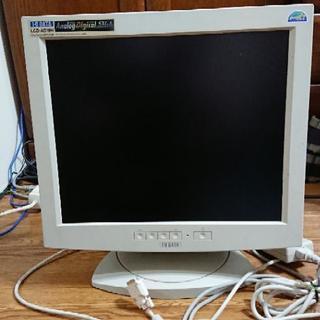 """再々値下げ! I・O DATA LCD-AD19H 19"""" LC..."""