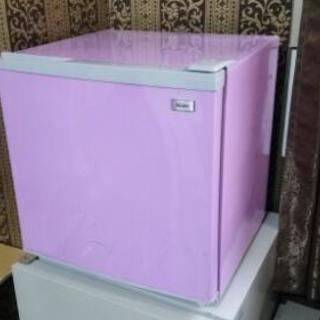 Haier冷凍庫