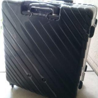スーツケース 新品未使用 ナロー ヒデオ ワカマツ