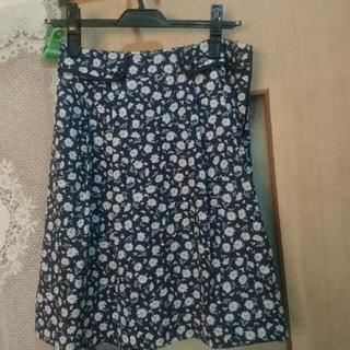 feroux花柄スカート