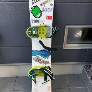 スノーボード(2)