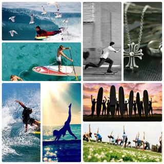 神奈川県 湘南海岸でボディボード&サーフィンを教えませんか!?