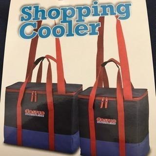 新品未使用 コストコ 保冷バッグ 2個セット 大小