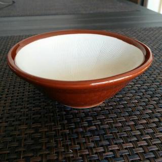 すり鉢 小