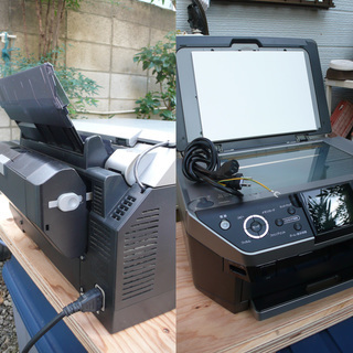 EPSON PM-T960 マルチフォトカラリオ インクジェット複...