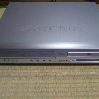 💮お取引成立💮⭐️東芝DVD-VHS-VIDEOカセットレコーダー⭐️