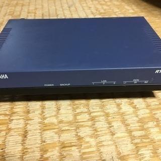 YAMAHA 業務用ルーター RTX1100