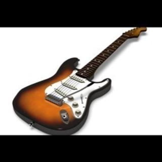友達ほしい。。ギターに興味のある方!