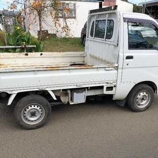 値下げ ハイゼットトラック マニュアル 2WD