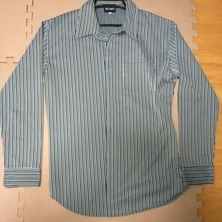 値下げしました。BEAMSの長袖シャツ売ります