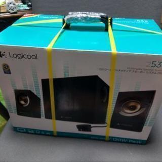 Logicool Z533
