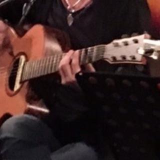 ◾︎◾︎ ギター エレキ /アコースティック 弾き語り◾︎◾︎
