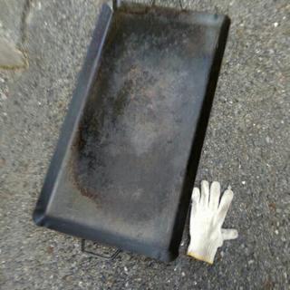 特大 バーベキュー 鉄板 アウトドア