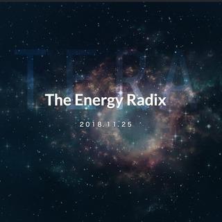 【The Energy Radix】メタフィジカルなエネルギーを知...