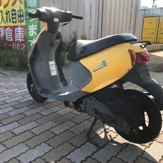 レッツ4  掲載!! - バイク