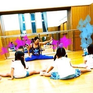 チアダンススクール、始めるなら今がチャンス!!