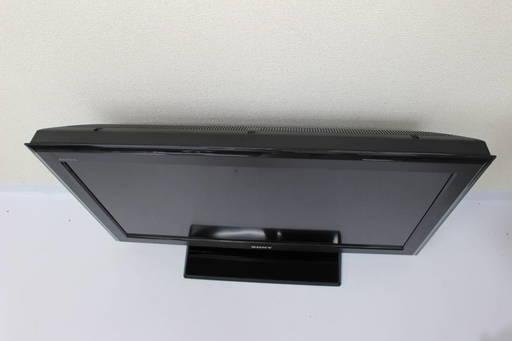 483)SONY BRAVIA KDL-32J5 32インチ 液晶テレビ 32型 2009年