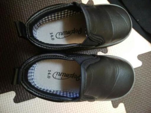 52e1f1ea9e895 90㎝フォーマルワンピース&ボレロ14㎝黒靴 (坂本よーこ) 加美のベビー ...
