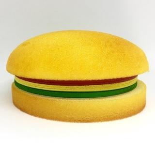 ハンバーガー メモ帳 スポンジ素材 卸売り