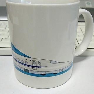 N700系新幹線マグカップ