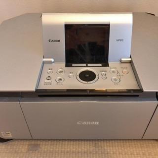【ジャンク品】Canon MP970 複合機 プリンター