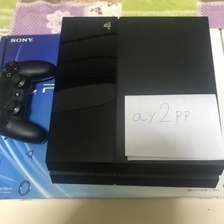 【値下げ可】PS4 CUH-1100A 中古