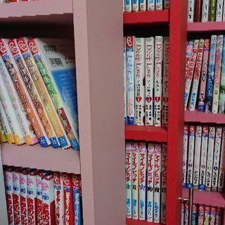 漫画 1冊約10~150円
