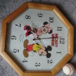 壁掛け時計(みそぽん様)