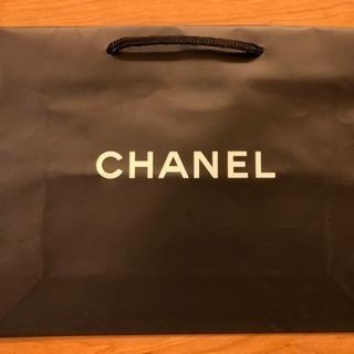 CHANEL ショップバッグ 紙袋 5枚セット